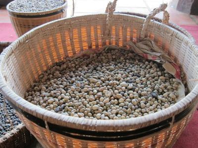 Mua bán cà phê rang xay nguyên chất