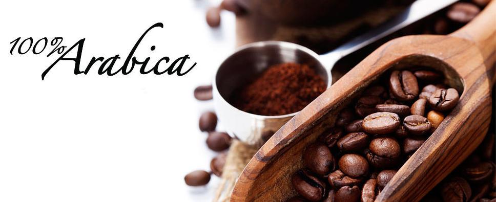 Hương vị cafe sạch Arabica đánh thức niềm đam mê mãnh liệt của người thưởng thức cafe trên toàn thế giới