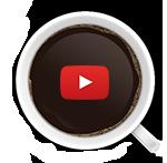 Video cà phê sạch