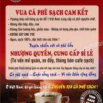 Cà phê rang xay là gì