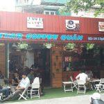 Quán C Bình: Guittar coffee 101 B Tô Hiệu, Cầu Giấy, Hà Nội
