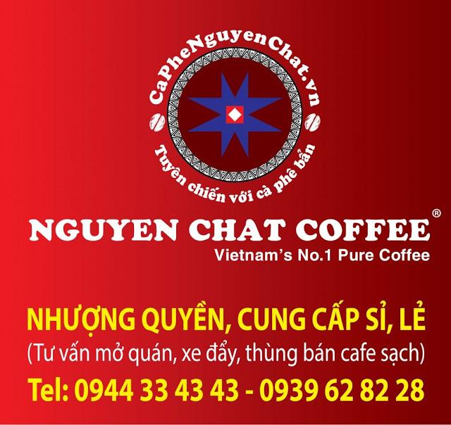 Đặt hàng, mua Cafe nguyên chất thành phố Hồ Chí Minh , nhượng quyền Cafe sạch Sài Gòn , cung cấp sỉ lẻ