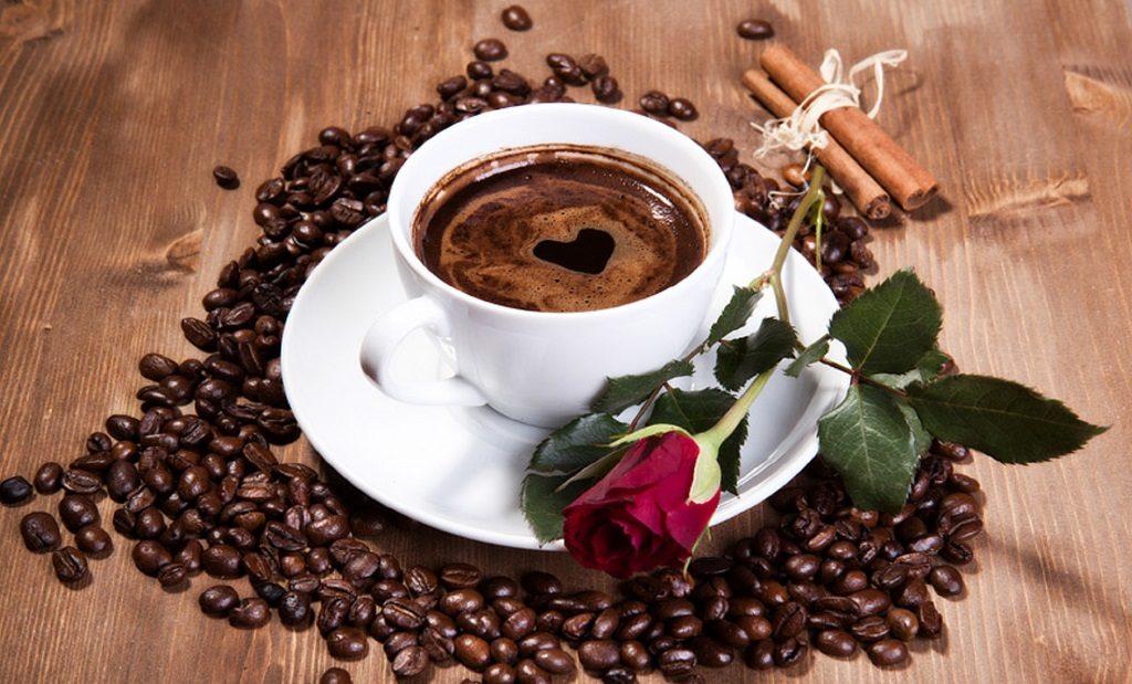 Thưởng thức 1 ly cafe mỗi sáng để khỏe hơn