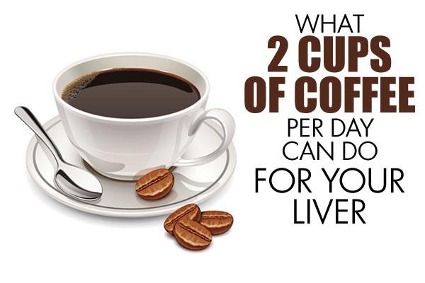 Lợi ích của việc uống 2ly cafe sạch mỗi ngày