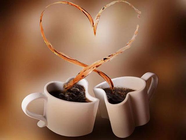 Cafe - Thuốc bổ của... tình yêu