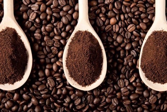 Vận hành máy xay cafe đúng cách cho bột đúng chuẩn
