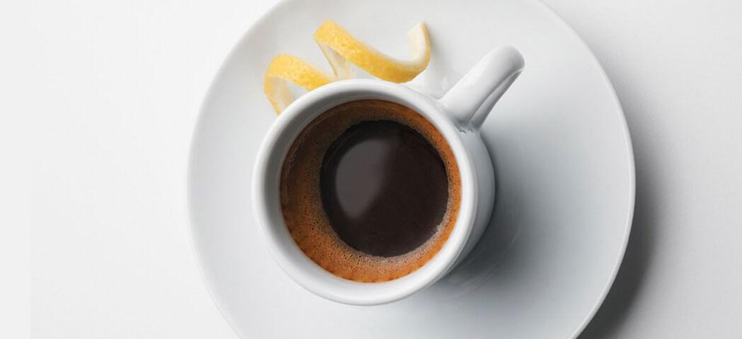 Cafe nguyên chất cho ngày mới năng động - Espresso Romano