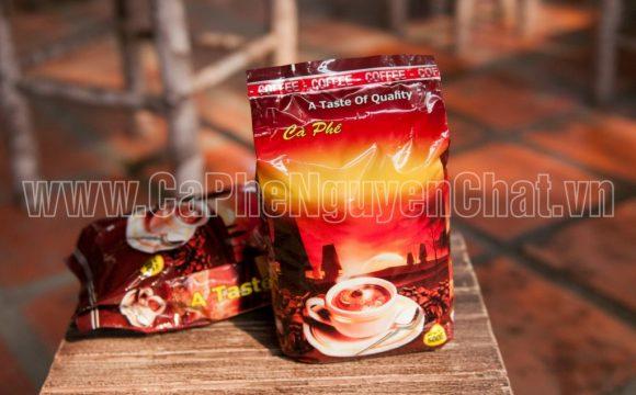 Cà phê hạt xay chất lượng tuyệt hảo