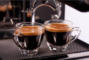 Espresso là gì