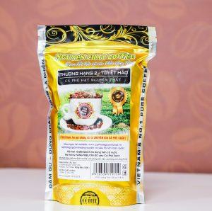 Cà phê nguyên chất Hạt Thượng Hạng 2 (Tuyệt hảo)