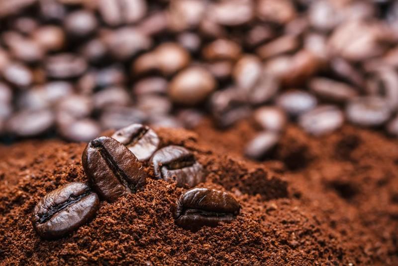 Cà phê hạt xay nguyên chất giá 1kg khoảng bao nhiêu