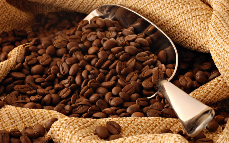 Cách nhận biết cafe rang mộc