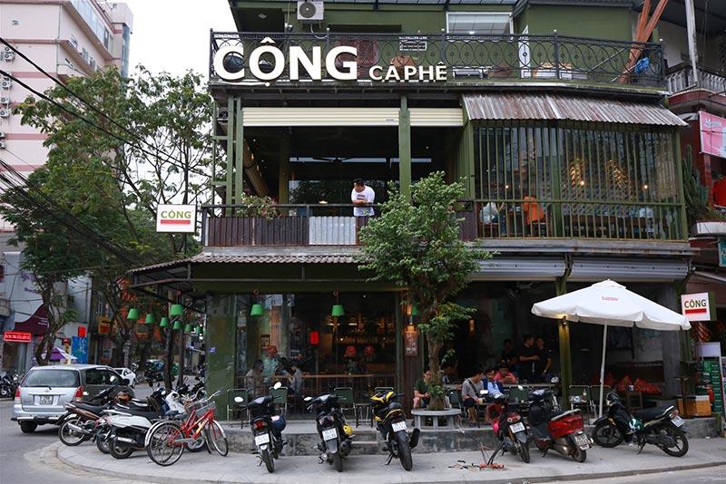 Kết quả hình ảnh cho cafe cộng