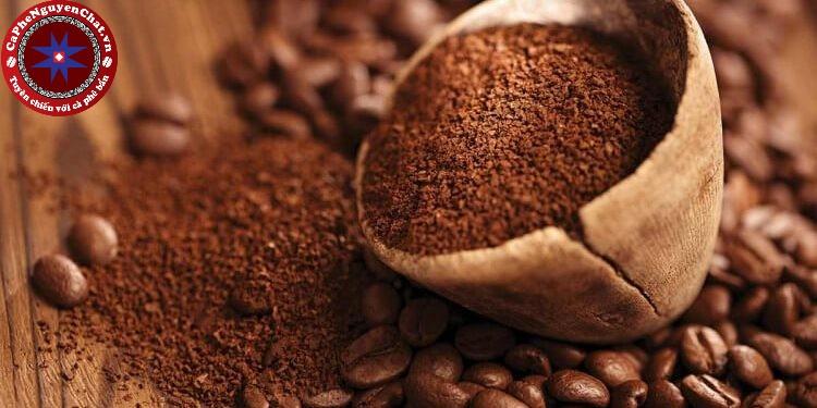 Nguyen Chat Coffee cung cấp bột cafe nguyên chất thơm ngon, chất lượng, giá tốt