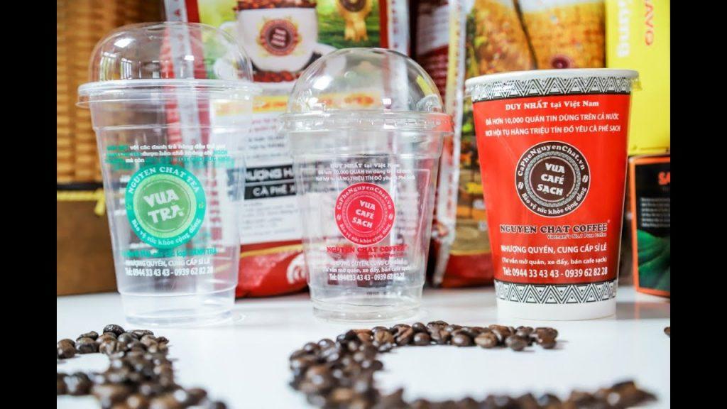 Gợi ý từ những thương hiệu cà phê nhượng quyền ở Việt Nam