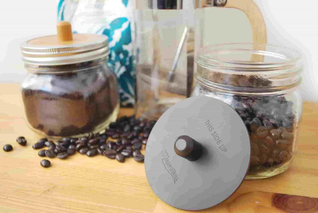 cách bảo quản cafe đã pha | Món Miền Trung