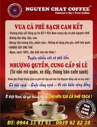 Nguyên Chất Coffee & Tea