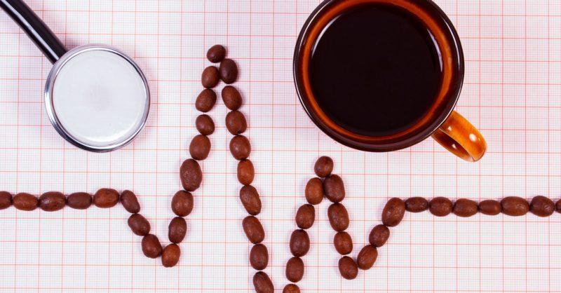 Công dụng của bột cà phê