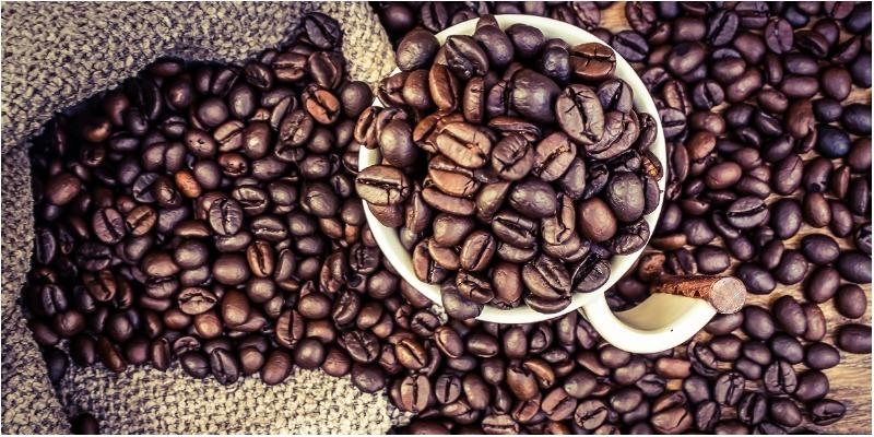 Bảo quản cà phê