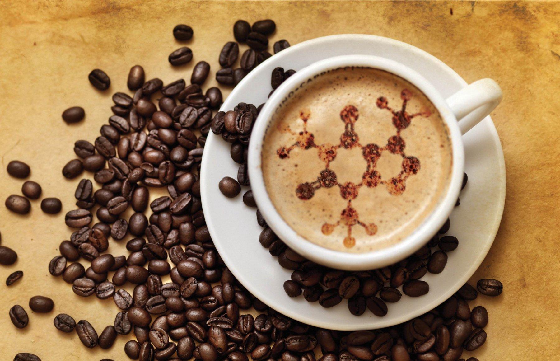 Chất caffeine