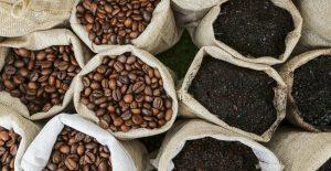 Giá cafe hạt